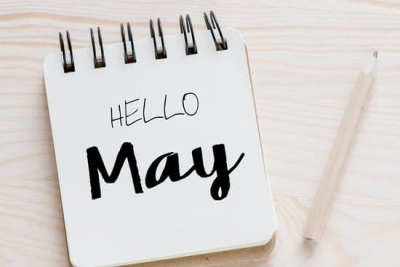 Why is May Day not on May 4th this year?